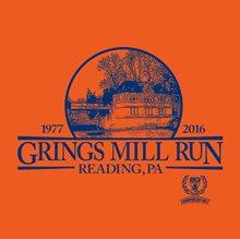 Grings Mill Run The RU ABLE Duathlon & 5K Run is a Duathlon race in Wyomissing, Pennsylvania consisting of a Sprint.
