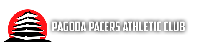 Pagoda Pacers Logo